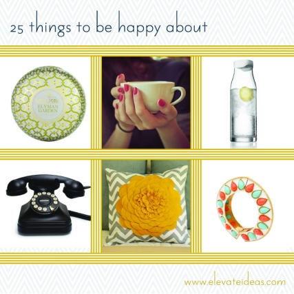 25 THINGS TO BE  HAPPY ABOUT-01