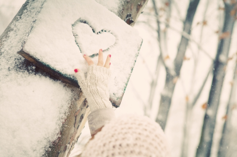 WINTER LOVE-2
