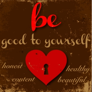 BE GOOD TO YOURSELF-01