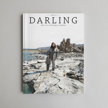 DARLING CURRENT ISSUE